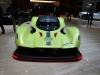 Aston Martin Valkyrie - Salone di Ginevra 2018