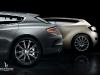 Aston Martin Vanquish Jet 2