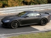 Aston Martin Vanquish MY 2019 foto spia 18 Ottobre 2017