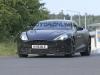 Aston Martin Vanquish S 2017 - Foto spia 12-07-2016