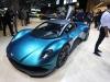 Aston Martin Vanquish Vision Concept - Salone di Ginevra 2019