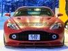Aston Martin Vanquish Zagato Shooting Brake - Foto spia 16-01-2019