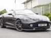 Aston Martin Vanquish Zagato Speedster - Foto spia 27-07-2017