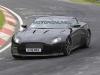 Aston Martin Vantage 2017 - Foto spia 23-06-2016