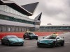 Aston Martin Vantage F1 Edition - Foto ufficiali