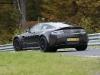 Aston Martin Vantage - foto spia (ottobre 2014)