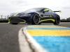 Aston Martin Vantage GT3 e GT4 2018