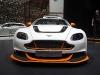 Aston Martin Vantage GT3 - Salone di Ginevra 2015