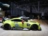 Aston Martin Vantage GTES - Salone di Ginevra 2018