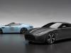 Aston Martin Vantage Heritage Twins