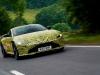 Aston Martin Vantage MY 2018 - Teaser