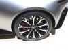Aston Martin Vantage V8 - Salone di Ginevra 2018