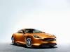 Aston Martin Virage 2012