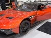 Aston Martin Vulcan - Black Friday 2015