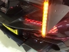 Aston Martin Vulcan - Versione stradale