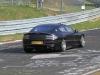 Aston Martine Rapide da corsa - foto spia 21-04-10
