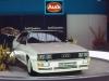 Audi - 40° anniversario del 5 cilindri