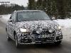 Audi A1 2014 - Foto spia 24-03-2014