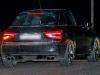Audi A1 2014 - Foto spia 27-11-2013