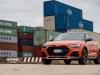 Audi A1 Citycarver - Prova su Strada in anteprima