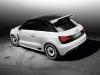Audi A1 Club Sportquattro