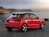 Audi A1 e A1 Sportback 2015