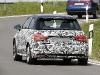 Audi A1 e A1 Sportback - Foto spia 08-05-2014