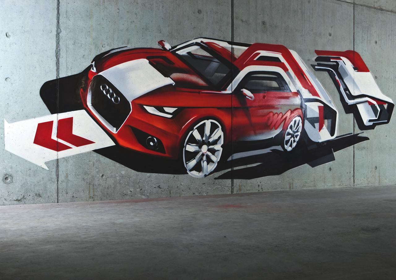Audi A Prime Anticipazioni - Prime audi