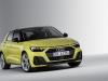 Audi A1 Sportback - Foto ufficiali