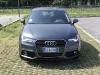 Audi A1 Sportback - Prova su strada