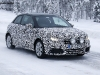 Audi A1/S1 Facelift - Foto Spia