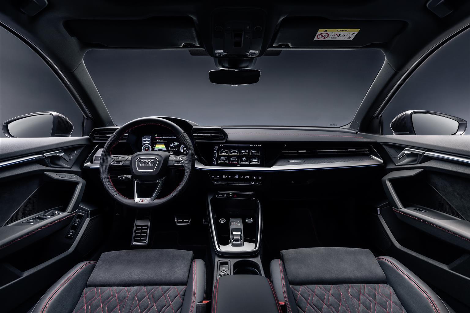 Audi A3 - 21 12 2020