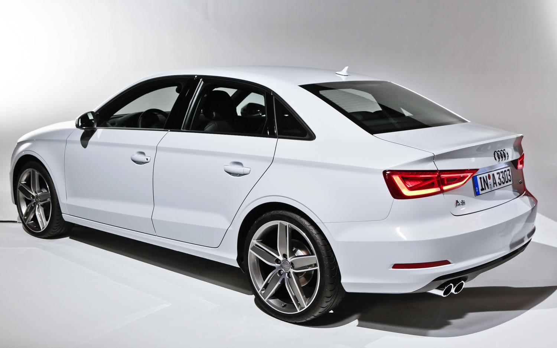 Audi s3 sportback usate