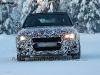 Audi A3 Cabrio 2014 - Foto spia 31-01-2013
