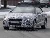 Audi A3 Cabrio - Foto spia 23-03-2013