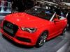 Audi A3 Cabriolet - Salone di Francoforte 2013