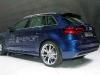 Audi A3 g-tron - Salone di Ginevra 2013