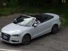 Audi A3 - Prova su Strada