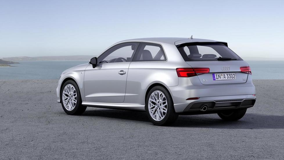 Audi a3 restyling my 2017 7 9 for Audi a3 restyling 2017
