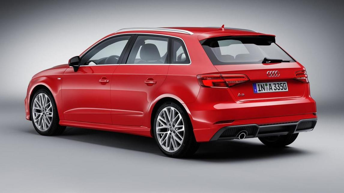 Audi a3 restyling my 2017 5 9 for Audi a3 restyling 2017