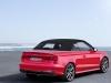 Audi A3 restyling MY 2017