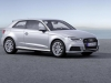 Audi A3 restyling MY 2017