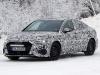 Audi A3 Sedan 2020 - Foto spia 21-11-2019