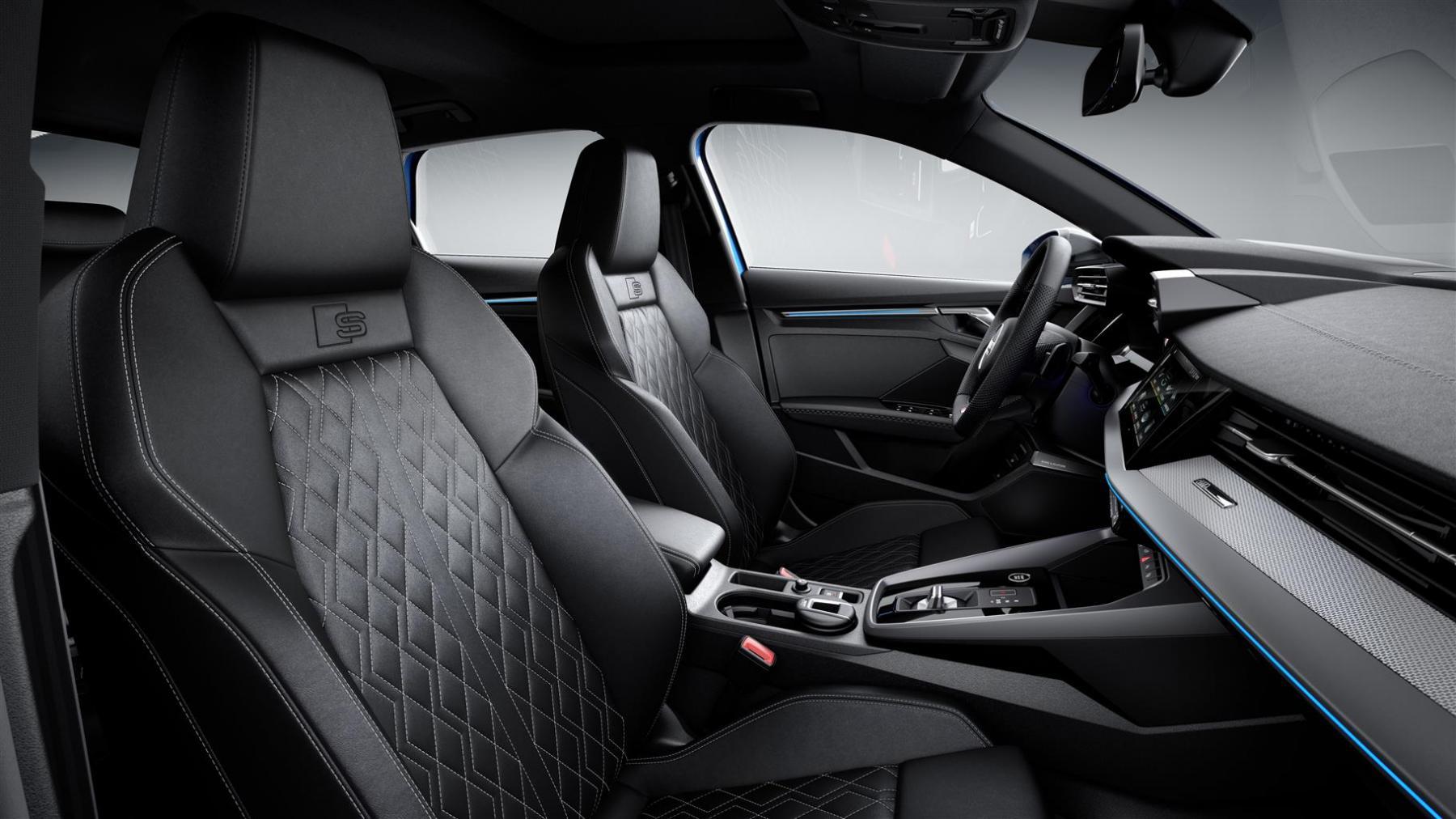 Audi A3 Sportback 1.4 (40) TFSI e S tronic 2020