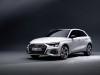 Audi A3 Sportback 45 TFSI e - Foto ufficiali