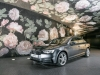 Audi A4 2016 - Anteprima alla Fondazione Bisazza di Vicenza