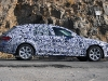 Audi A4 Allroad restyling, foto spia  ottobre 2011