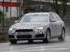 Audi A4 Avant 2017 - Foto spia 20-04-2015