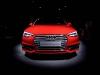 Audi A4 Avant MY 2016 con tinta rossa