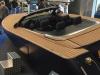 Audi A4 Cabrio trasformata in barca